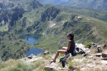 alpes guide accompagnateur randonnée montagne cantal