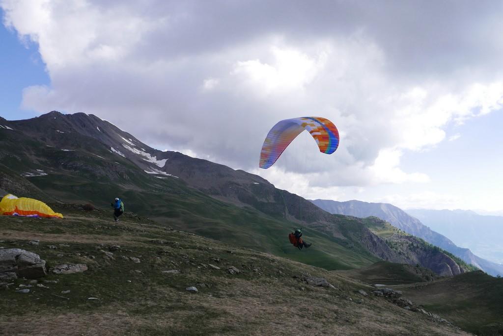 alpes guide accompagnateur randonnée montagne cantal alpes du sud hautes alpes queyras écrins champsaur