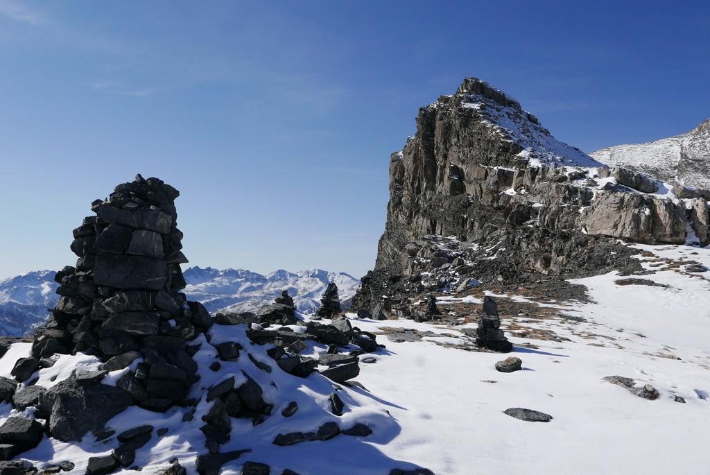 guide montagne accompagnateur randonnée alpes écrins queyras mercantour