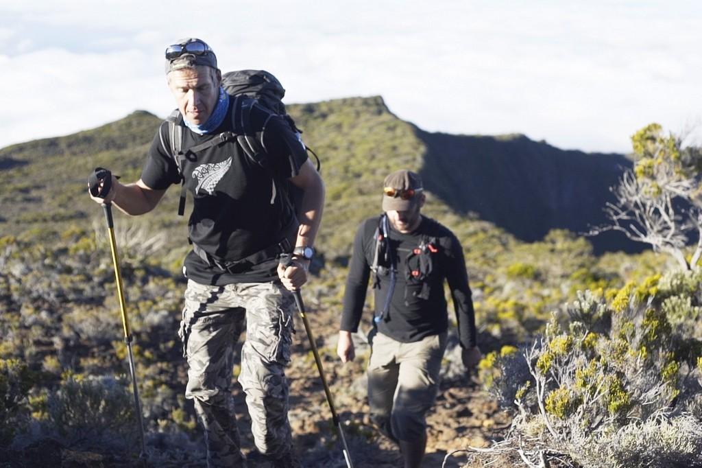 guide randonnée accompagnateur montagne alpes