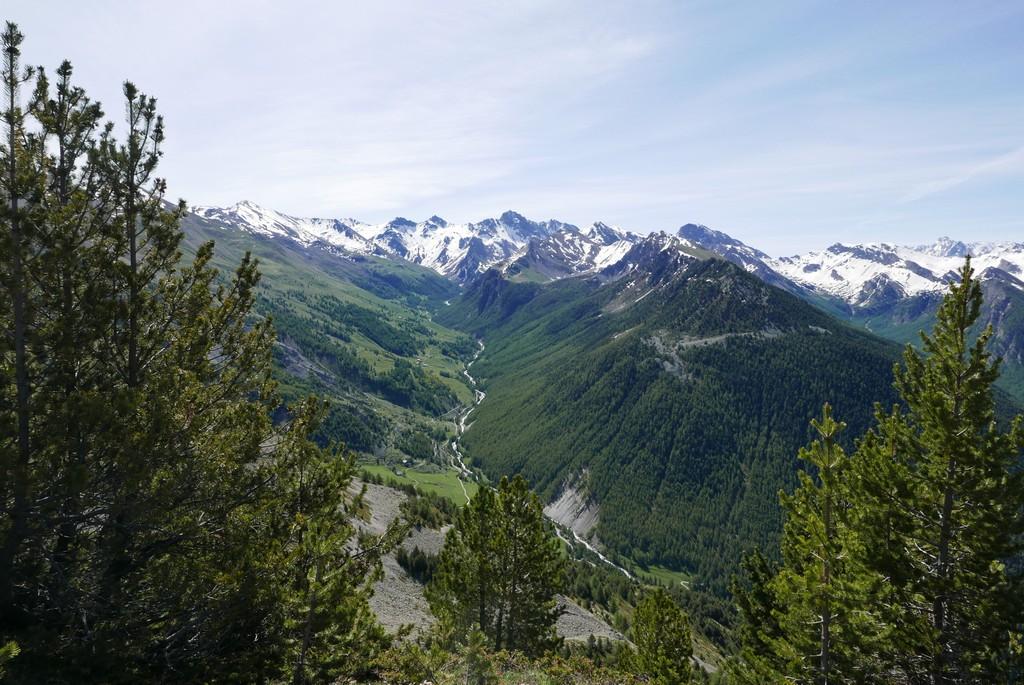 queyras accompagnateur guide montagne randonnée alpes