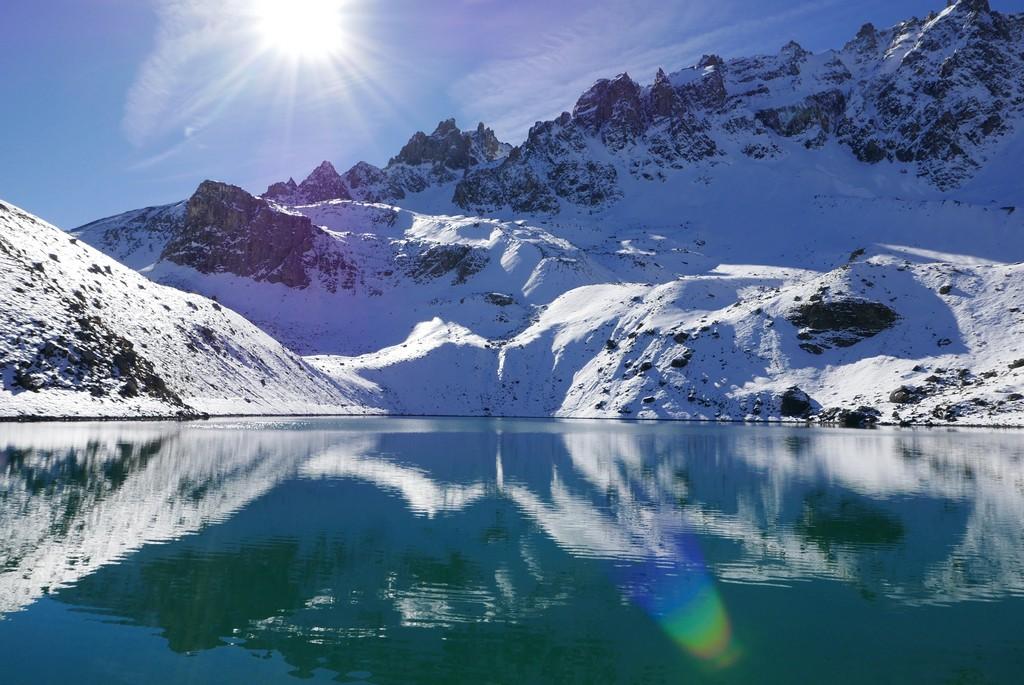 queyras alpes accompagnateur guide montagne randonnée