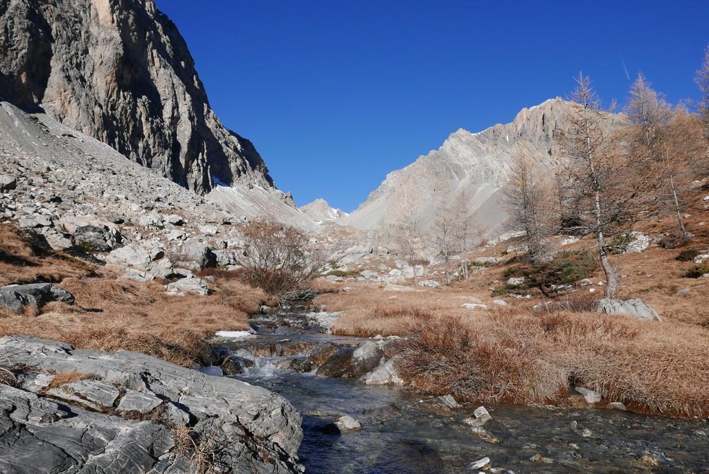 ubaye guide accompagnateur montagne randonnées alpes